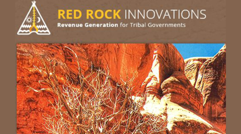 Secure Payment Systems has increased its stake in Red Rock Innovations LLC