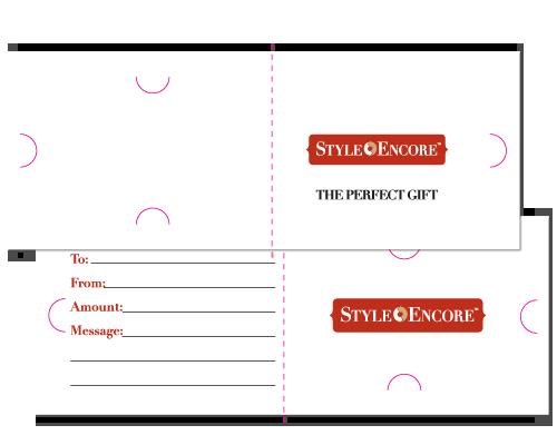 Style Encore Holder